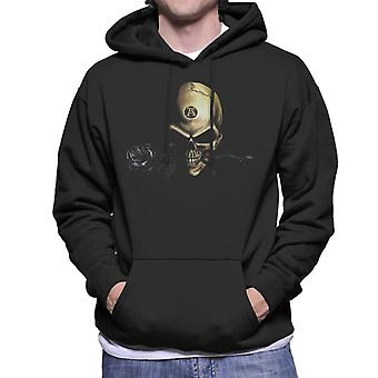 Alchemy The Alchemist Rose Men's Hooded Sweatshirt