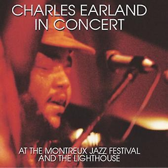Charles Earland - Charles Earland in Concert [CD] USA import
