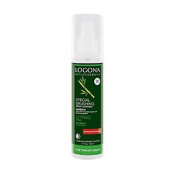 Organic Bamboo Modeling Spray 150 ml