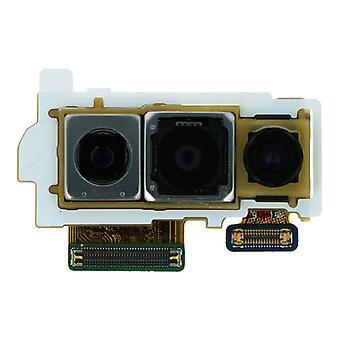 Samsung Galaxy S10 - S10 Plus - Takakamera