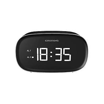 Clock-Radio Grundig SCN-340 LED USB 2.0 2W