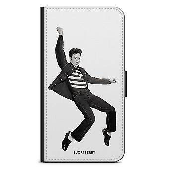 Bjornberry Wallet Case LG G5 - Elvis