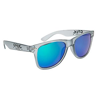 Sunglasses Unisex Wanderer Cat.3 Grey (001)