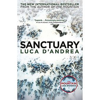 Sanctuary by DAndrea & Luca