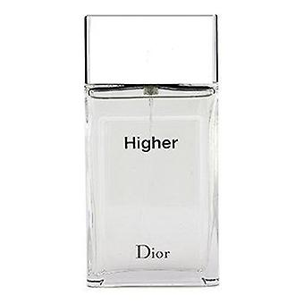 Higher Eau De Toilette Spray 100ml or 3.3oz