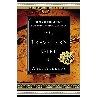 The TRAVELERS GIFT   Local Print  International Edition by Andrews & Andy
