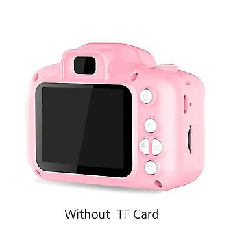Newest High Quality Kids, Digital Hd 1080p Video Camera Toys, 2.0 Inch Color