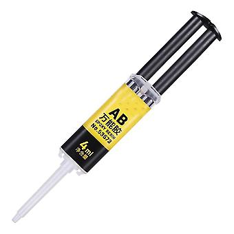 2 Minutes Curing Stationery Strong Ab Glue Firm