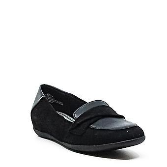 Baretraps | Juliya Microfiber Loafers