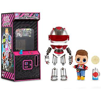 L.O.L. Surprise Boys Arcade Heroes Asst en PDQ Kids Toy