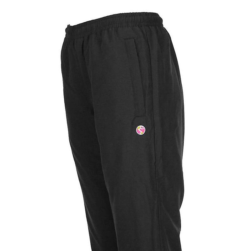 Ladies Cosephino Ellessential Pant Short - Black