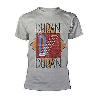 Duran Duran Logo T shirt