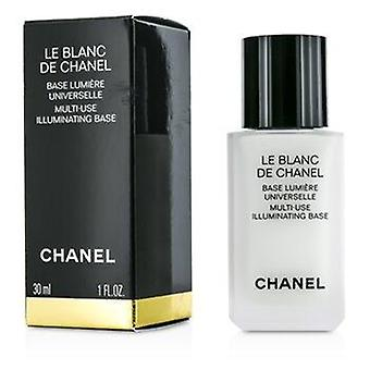 Le Blanc De Chanel Multi Use Illuminating Base 30ml or 1oz