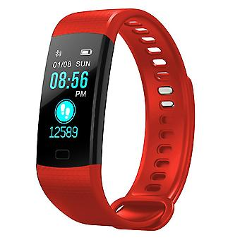 Time Owner Smart Band Heart Rate Blood Pressure Monitor  And Smart Bracelet