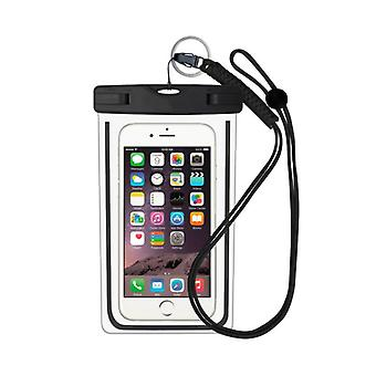 Waterproof smartphone mobile bag - Universal size