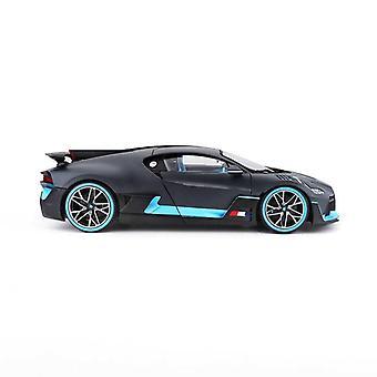 Bburago 1:18 Bugatti Divo ploché tmavo šedá