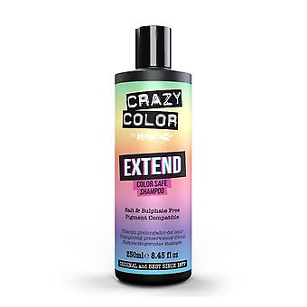 Crazy Color Extending Shampoo