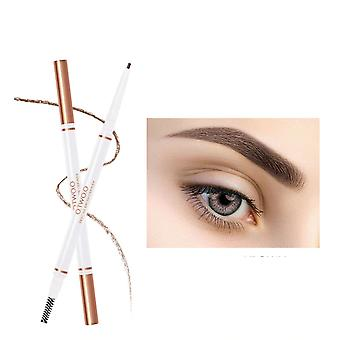 Ultra Fine Tint And Waterproof Eyebrow Pencil