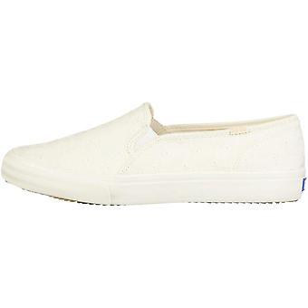 Keds Women's Shoes Ellis Opal Fabric Closed Toe Loafers