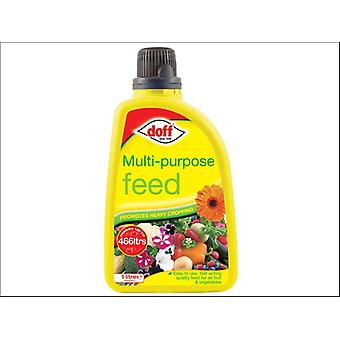 Doff Multi-Purpose Liquid Feed Concentrate 1L