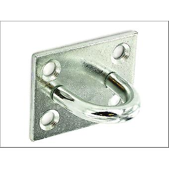 Securit Security Staples Zinc Plated 60mm x 2 S1491