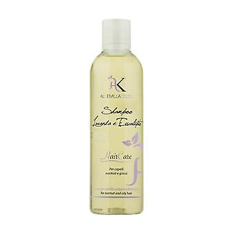Lavender Eucalyptus Shampoo 250 ml