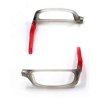 Neue bunte verbesserte Magnet Lesebrille Männer Frauen verstellbar hängenden Hals