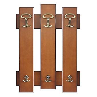 Kleiderbügelplatte 3 'Ring'; Elemente;