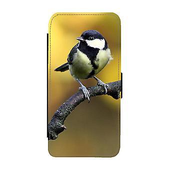 Custodia portafoglio Bird Titgoxe iPhone 12 / iPhone 12 Pro