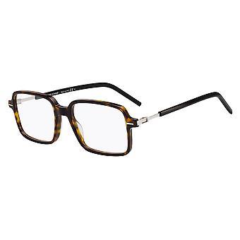 ديور هوم TECHNICITY O4 086 هافانا نظارات