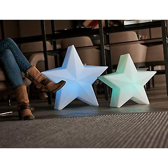 Dekorative Led Illuminated Star