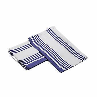 Ensemble de serviettes de cuisine 100% coton