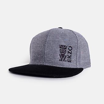قبعة التطريز Corduroy