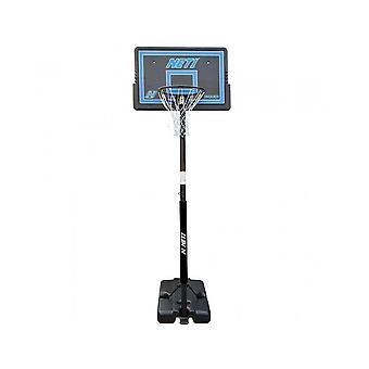 Net1 N123203 Conquer Portable justerbar basketball alle Weather Sports system