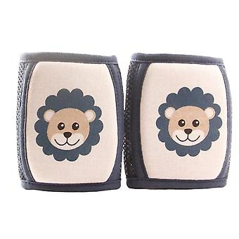 New Baby Knee Pads, Elbow Guard Kids Learn To Walk Resistant Protective Gear