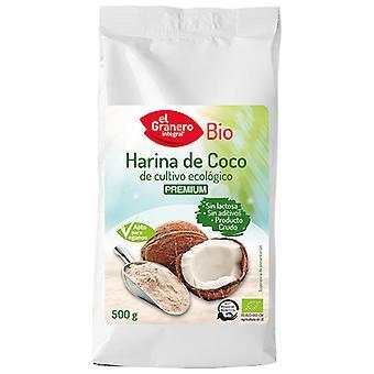 El Granero Integral Harina de Coco Bio 500 gr