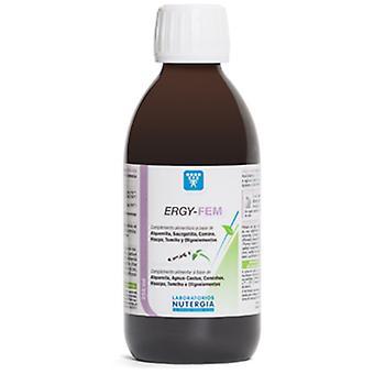Nutergia Ergy-Fem 250 ml