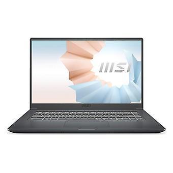 Notebook MSI 9S7-155136-485 15