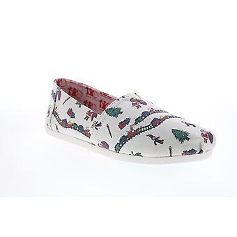 Toms Voksen Kvinner Classic Loafer Flats