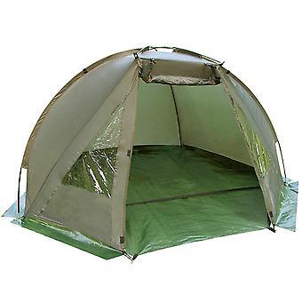 Fishing Bivvy Tent | Pukkr