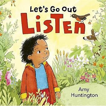 Let's Go Out Listen