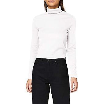 edc av Esprit 100CC1K332 T-Shirt, 110/OFF White, XS Women