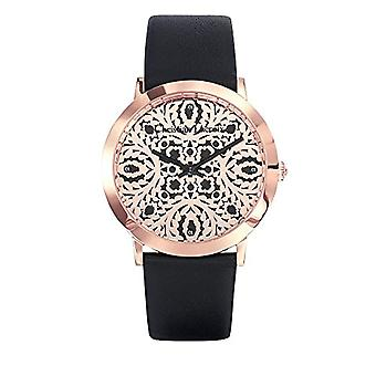 Christian Lacroix Analog Quartz Watch Woman with Leather Strap CLWE13