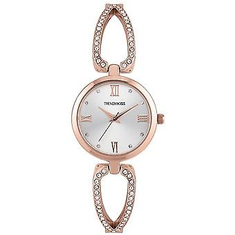 Trendy Kiss - Wristwatch - Women - Cybèle - TMRG10119-03
