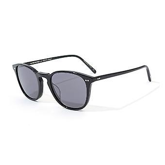 Oliver Peoples Forman L.A Sunglasses - Black