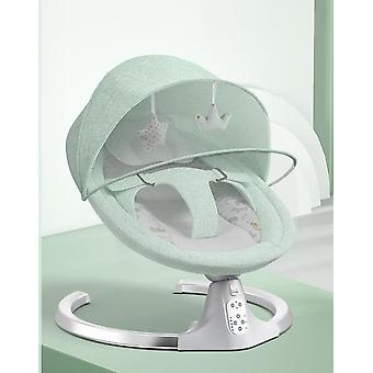 Baby Rocking Chair With Bluetooth Remote Control