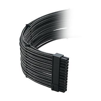 CableMod Classic ModMesh C-Series Cable Kit Corsair AXi HXi &RM (Étiquette Jaune) - Carbone
