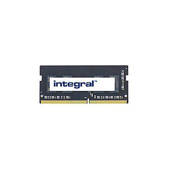 Integral IN4V8GNDLRX 8GB Laptop RAM Module DDR4 2400MHz