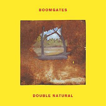Boomgates - Dubbel naturlig begränsad upplaga Gul Vinyl
