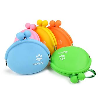 New Pet Dog Training Bag Portable Treat Snack Bait